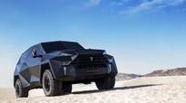 Khám phá chiếc SUV đắt nhất thế giới