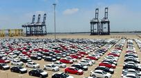 Honda Việt Nam tăng giá xe CR-V