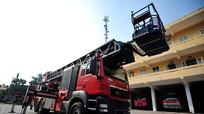 10 phương tiện cứu hỏa hiện đại nhất thế giới