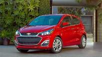 """""""Sốc"""" Chevrolet Spark 2019 mới tinh giá chỉ 295 triệu đồng"""