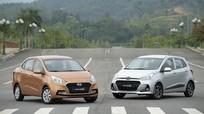 """Top ô tô mới """"đẹp long lanh"""" giá 400 triệu đáng mua nhất hiện nay"""
