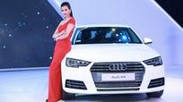 Triệu hồi xe Audi A4 và A5 tại Việt Nam