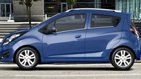 4 điểm yếu của Chevrolet Spark khách hàng cần biết trước khi mua