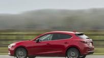 Mazda3 Sport Black 2018 có giá 691 triệu đồng