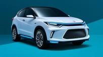 Everus EV Concept - mẫu xe đến từ tương lai của Honda