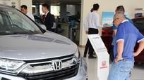 Xe Crossover 7 chỗ tại Việt Nam đồng loạt tăng giá bán