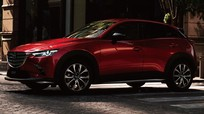 Mazda CX-3 có phiên bản đặc biệt dùng động cơ Diesel