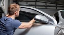 """Các lưu ý dán kính cách nhiệt ô tô để không bị """"tiền mất tật mang"""""""