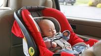 Chỗ ngồi nào an toàn nhất cho trẻ em trên ôtô?
