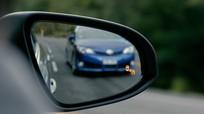 Bảng đo độ nguy hiểm khi lùi của các loại xe phổ biến