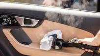 7 mẹo giúp loại bỏ mùi khó chịu bên trong ôtô