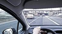 Kỹ năng xin vượt khi lưu thông trên đường