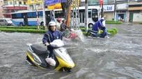 3 lưu ý giúp xe tay ga không chết máy mùa mưa