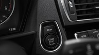Ngắt động cơ tạm thời - xu hướng mới trên ôtô