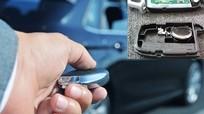 'Dở khóc dở cười' khi chìa khóa thông minh ô tô hết pin, cách mở cửa đơn giản