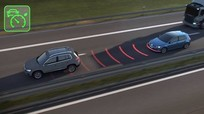 Tìm hiểu về hệ thống an toàn chủ động trên ô tô