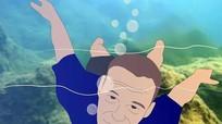 4 kỹ năng thoát hiểm khi ôtô rơi chìm xuống nước