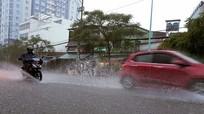 Thời tiết hôm nay 4/3: Các tỉnh miền Trung có mưa rào, đề phòng lốc, sét và gió giật mạnh
