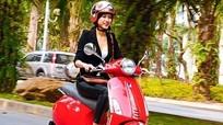 Những kỹ năng đi xe máy an toàn ai cũng cần biết