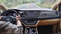Ô tô bị rung lắc, nguyên nhân và cách khắc phục
