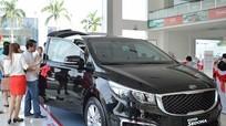 Cách tính tổng chi phí để tậu một chiếc ô tô mới