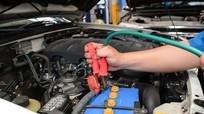 Cách xử lý khi ô tô hết điện ắc quy, tài mới nên biết