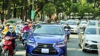 Kinh nghiệm lái ô tô trong thành phố dành cho 'tài mới'