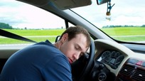 7 điều tài xế cần biết để chống lại cơn buồn ngủ khi đang lái xe