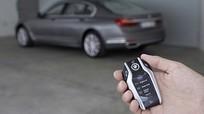Hầu hết chìa khóa thông minh ôtô không an toàn