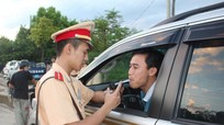 Lái xe sau khi uống rượu bia bị phạt như thế nào?
