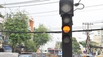Vượt đèn vàng - lỗi tài xế Việt dễ tranh cãi