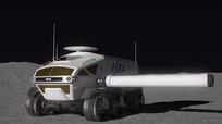 Nhật Bản sẽ có xe hơi du hành mặt trăng vào năm 2029