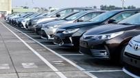 Lỗi thường gặp ở các mẫu ô tô mới mua