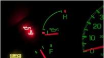 Đèn báo nhớt ô tô sáng - nếu bỏ qua sẽ nguy hiểm khó lường