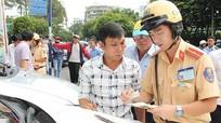 Quên mang theo giấy phép lái xe khi điều khiển phương tiện bị xử phạt như thế nào?