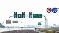 Cụ thể quy định tốc độ tối đa của phương tiện xe cơ giới từ ngày 15/10/2019