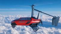 Ô tô bay đầu tiên trên thế giới công bố giá hơn 14 tỷ đồng