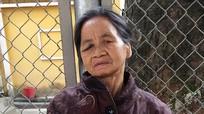 Cụ bà 73 tuổi giết chết ông lão hàng xóm