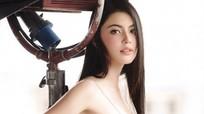 Xem sao nữ hàng đầu Thái Lan đẹp không tỳ vết