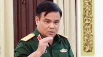 Tướng Lê Chiêm: Nhiều tàu cá Trung Quốc đã vào sâu vùng biển Việt Nam