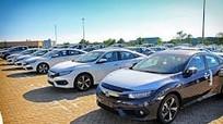 Trên 1.000 ôtô Thái nhập vào Việt Nam trong một tuần