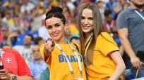 Ngắm những nữ CĐV quyến rũ nhất tại World Cup 2018
