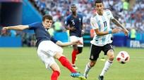 Công bố bàn thắng của Pavard được bầu đẹp nhất World Cup 2018