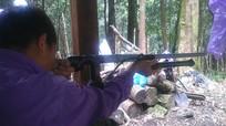 Nam thanh niên tử vong khi dùng súng tự chế bắn chim