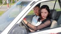 Những trường hợp phải thi lại giấy phép lái xe