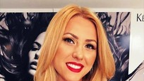 Nữ phóng viên xinh đẹp bị cưỡng hiếp gây chấn động