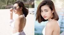 Hình ảnh mới cuốn hút của Hoa hậu Đỗ Mỹ Linh với bikini