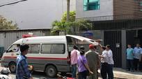 Phó tổng giám đốc Cienco 6 chết trong tư thế treo cổ ở công ty
