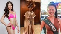 Cuốn hút với nhan sắc các đại diện Việt Nam từng dự thi Miss Earth