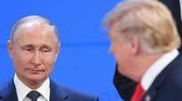 Trump xác nhận hủy cuộc gặp với Tổng thống Putin chỉ vì Ukraina